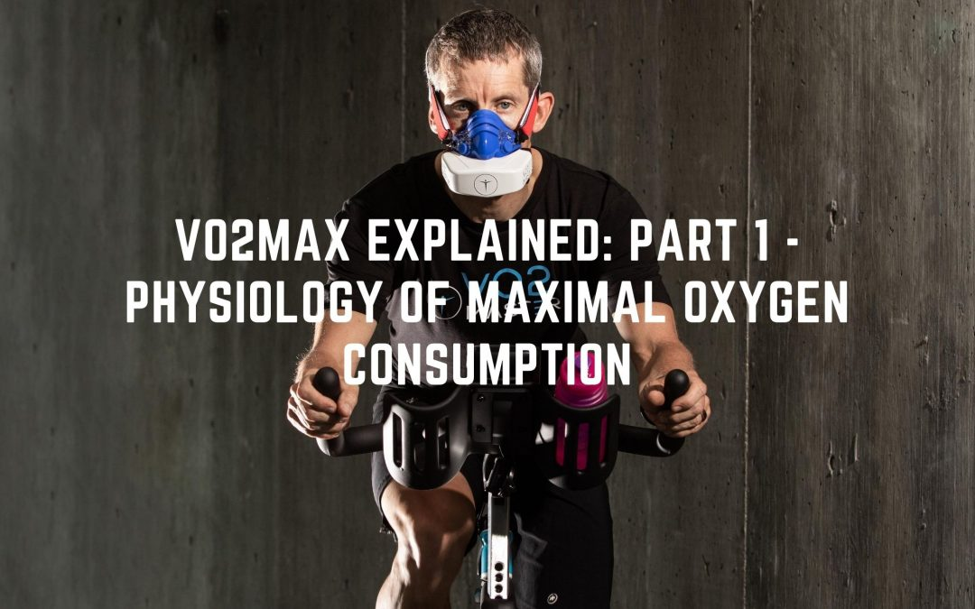 Physiology of Maximal Oxygen Consumption