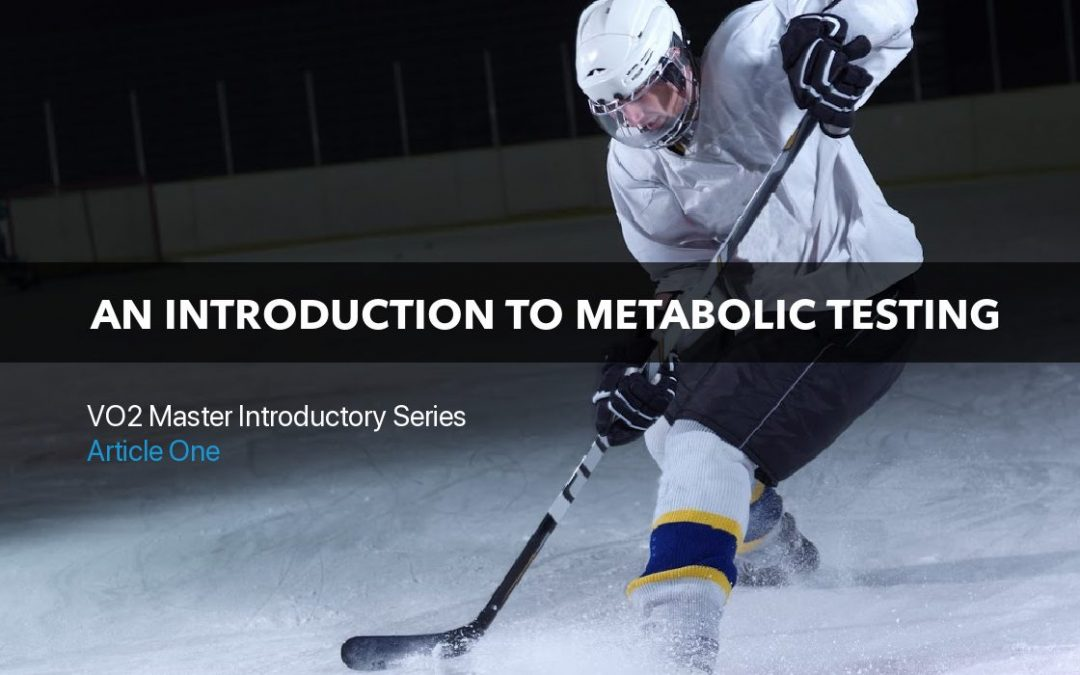 An Introduction to Metabolic Testing