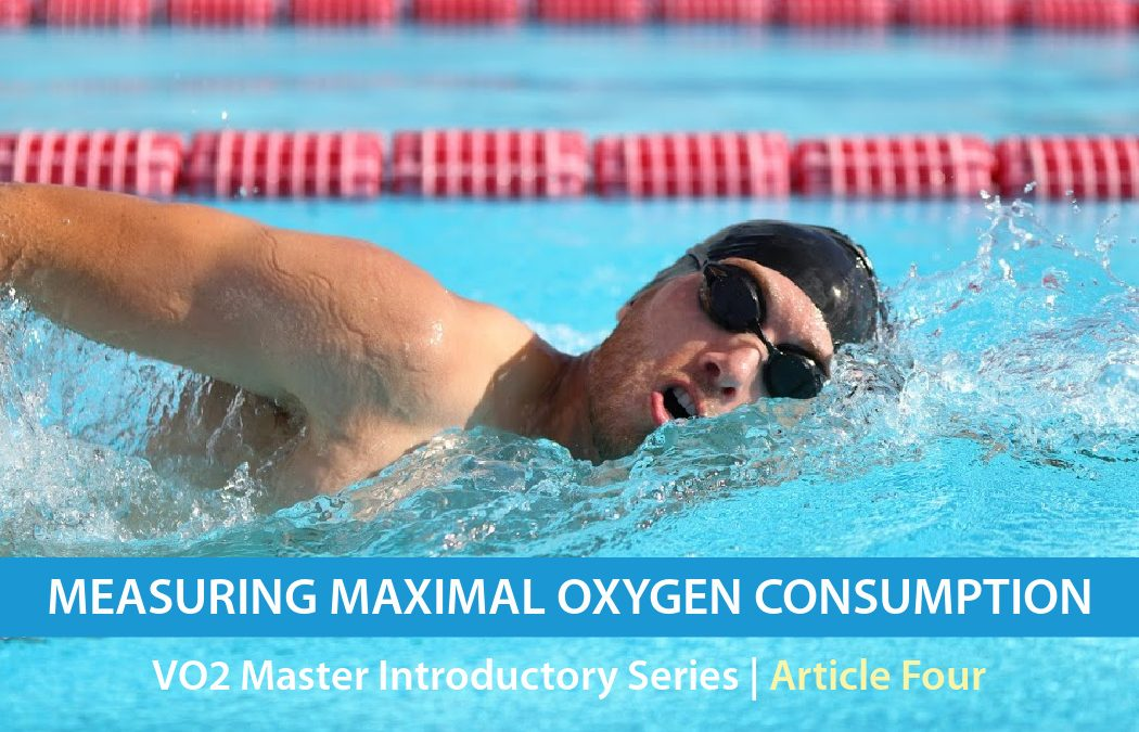 Measuring Maximal Oxygen Consumption